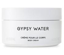 Body Cream Gypsy Water