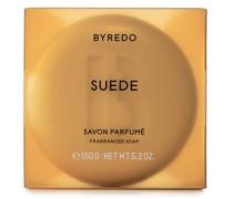 Soap Suede