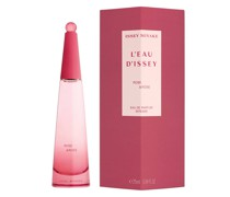 Rosese Eau de Parfum Nat. Spray Intense