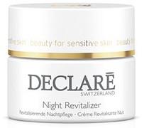 Revitalisierende Nachtpflege