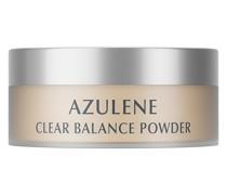 Azulene Clear Balance Powder