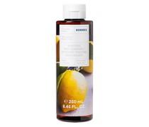 Basil Lemon Revitalisierendes Duschgel
