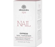 Spa Nails Express Nagelhärter