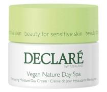 Vegan Nature Day Spa