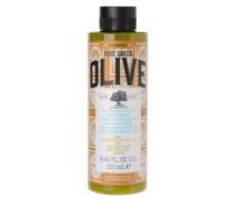 OLIVE Nourishing - dry, damaged hair