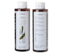 LAUREL CHINACEA - dandruff, dry scalp