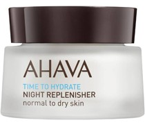 Time to Hydrate  Night Replenisher Normal to Dry Skin