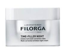 Time-Filler Night