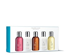 The Body air Travel Gift Set