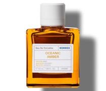Oceanic Amber Eau de Toilette Nat. Spray