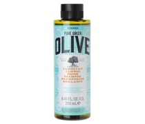 OLIVE Shine - normal hair