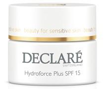 Hydroforce Crème Plus SPF 15