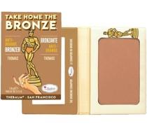Take Home The Bronze