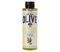 OLIVE Shower Gel Bergamot