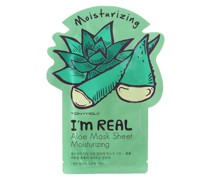 I'm Real Aloe Sheet Mask