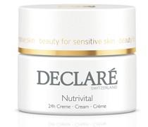 Nutrivital 24-H Crème
