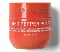 Red Pepper Pulp Creme