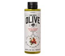 Pure Greek Olive omegranate Duschgel