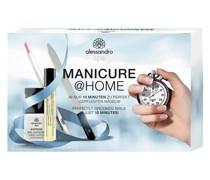 Spa Manicure @ Home Set