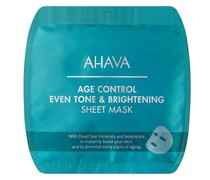 Age Control Even Tone rightening Sheet Mask