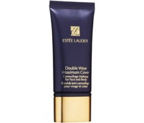 Double Wear Maximum Cover Camouflage Makeup for Face and Body SPF 15