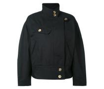 - Ira jacket - women - Baumwolle/Leinen/Flachs