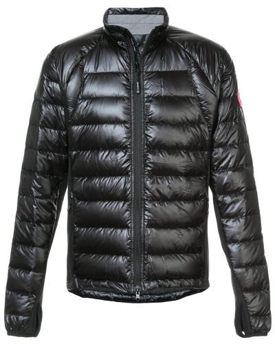 Hybridge light jacket