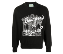 'Bourgeois or Bizarre?' Sweatshirt