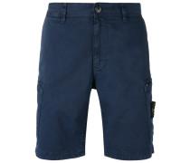 cargo shorts - men - Baumwolle/Elastan - 31