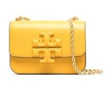 Eleanor calf-leather crossbody bag