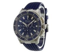 'El Primero Stratos' automatic watch