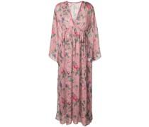 'Renata' Kleid mit Blumen