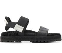 Klobige Sandalen, 40mm