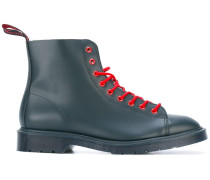 Off White x Dr. Martens Stiefel