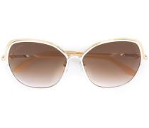 'Trinity de Cartier' Sonnenbrille