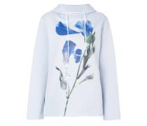 Loreta floral hoody