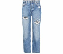 Tommy Straight-Leg-Jeans