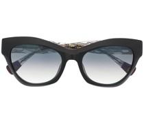 'Saint Moritz' Cat-Eye-Sonnenbrille
