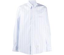 striped supima cotton shirt