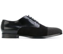'Penn' Derby-Schuhe mit Nieten