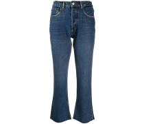 Ausgestellte 'Darcy' Jeans