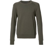 'Chanton' Pullover - men - Baumwolle - L