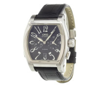'Miles Tonneau' analog watch