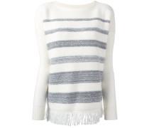 'Mag Blanket' Pullover