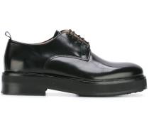 'Kingston' Derby-Schuhe