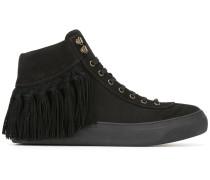 'Elijah' High-Top-Sneakers