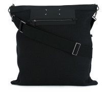 oversized shoulder bag - men