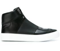 'Archie' High-Top-Sneakers - men - Leder/rubber