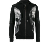 Verziertes Sweatshirt - men