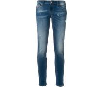 'Gracey' Skinny-Jeans